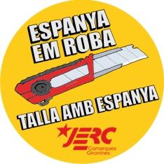 Espanya ens roba