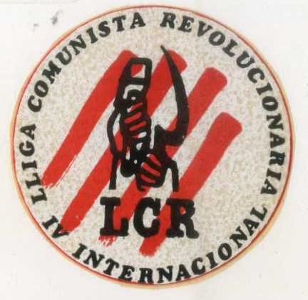 Lliga Comunista Revolucionària