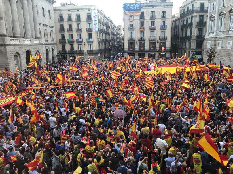 Manifestació 30 Setembre