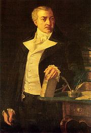 Antonio de Capmany