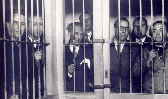 Companys empresonat