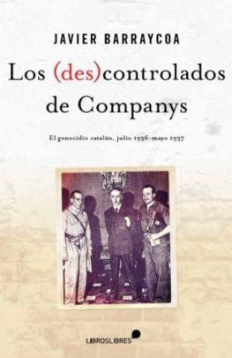 Los descontrolados de Companys - portada