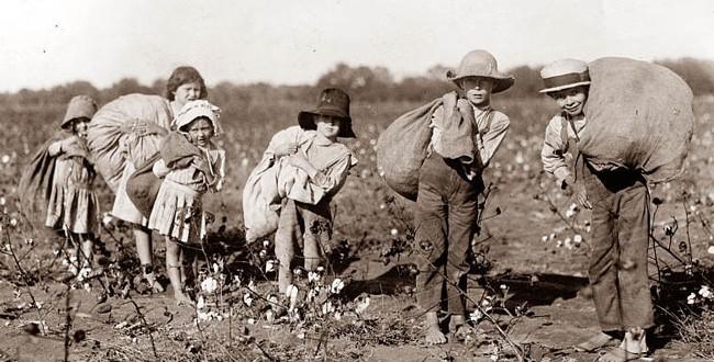 Irlandesos esclavitzats pels britànics 2