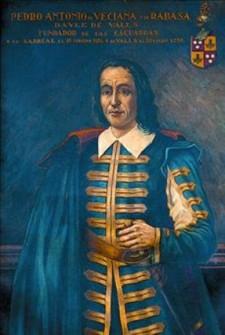 Pere Anton de Veciana i Rabassa
