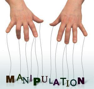 Manipulació llenguatge