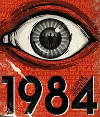 1984 Orwell
