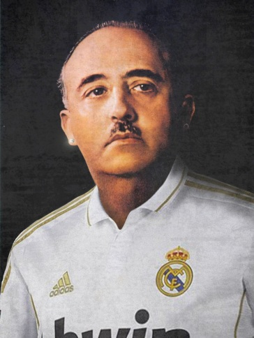Franco Real Madrid
