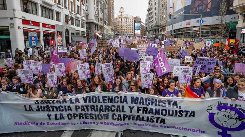 Feministas 2019