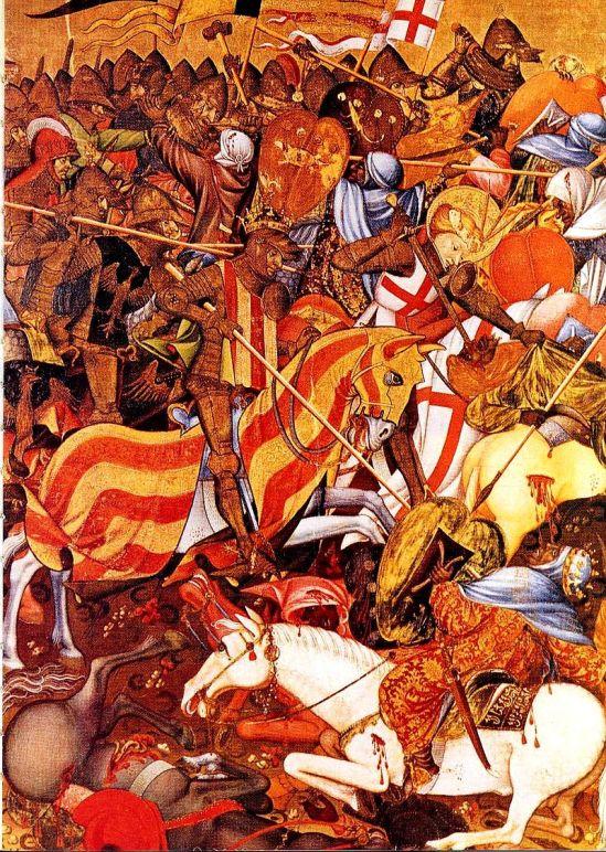 Batalla del Puig - Marzal de Sas - 1420